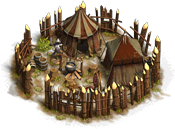 Bandit Camp (medium)