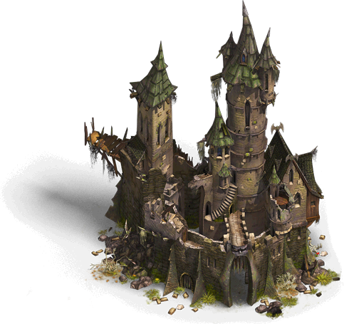 NT: The Evil Queen's Castle